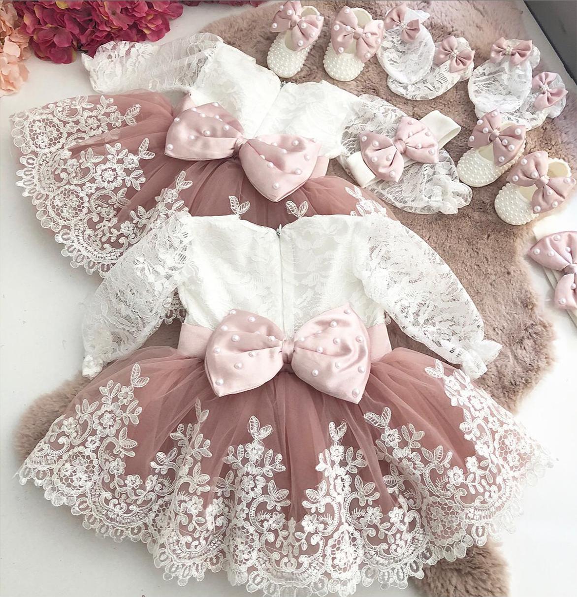 bej-beyaz-renk-kiz-bebek-elbisesi